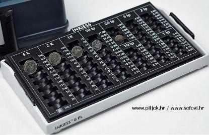 Picture of Uložnice za novac (INKiESS) HR8-PL