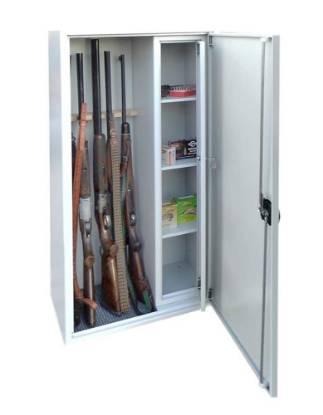 Picture of Ormar za oružje s policama, model BP-XL2